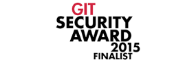 GIT Security Award 2015